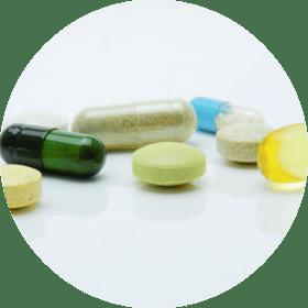 Medicamente și vitamine