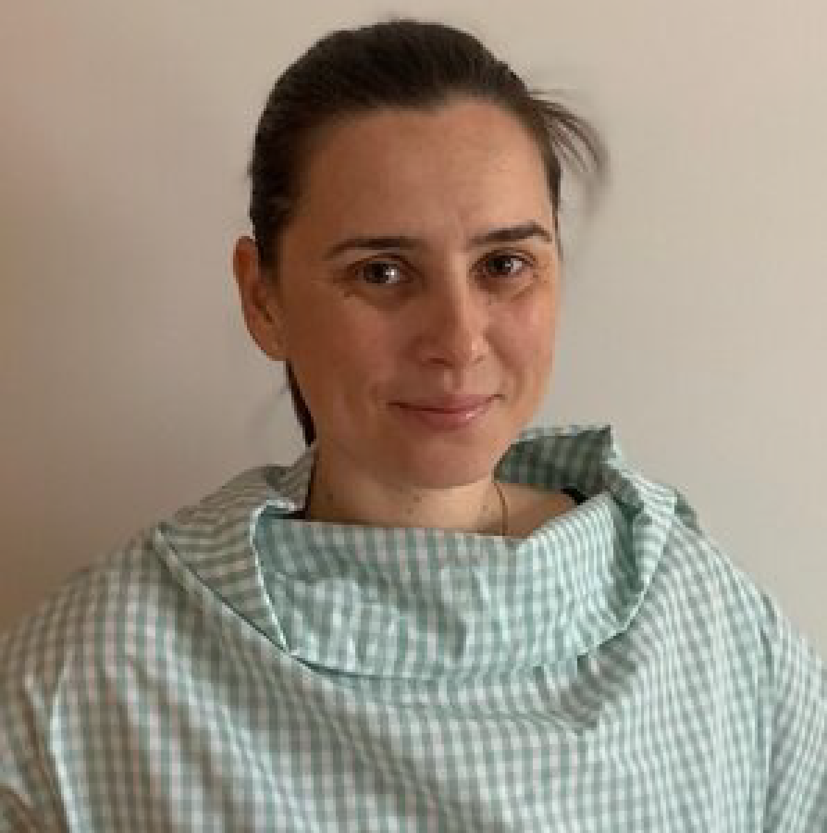 Dr. Andrea Rusu