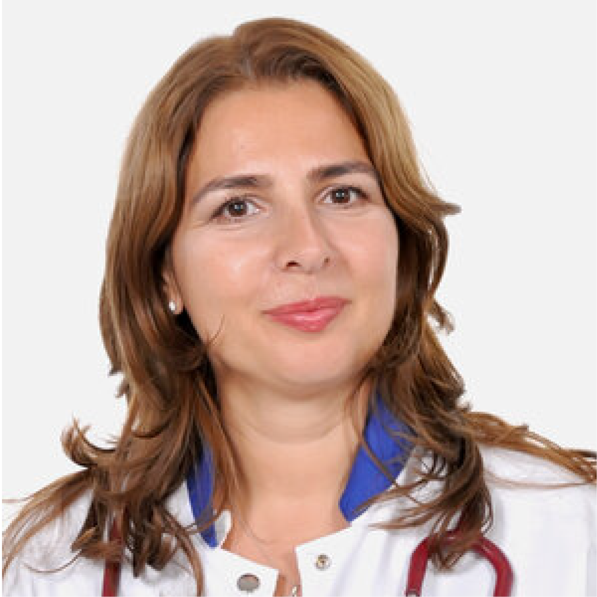 Dr. Alina Curta