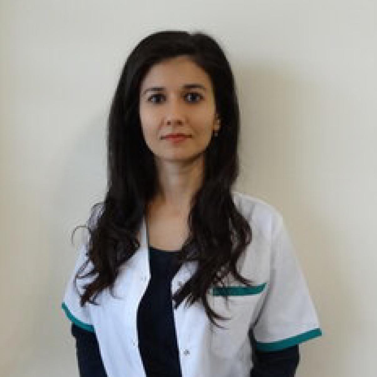Dr. Simona Enia