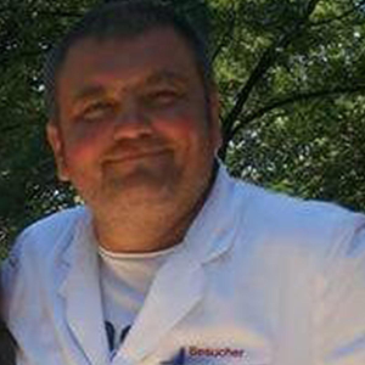 Dr. Cristian Zoltai