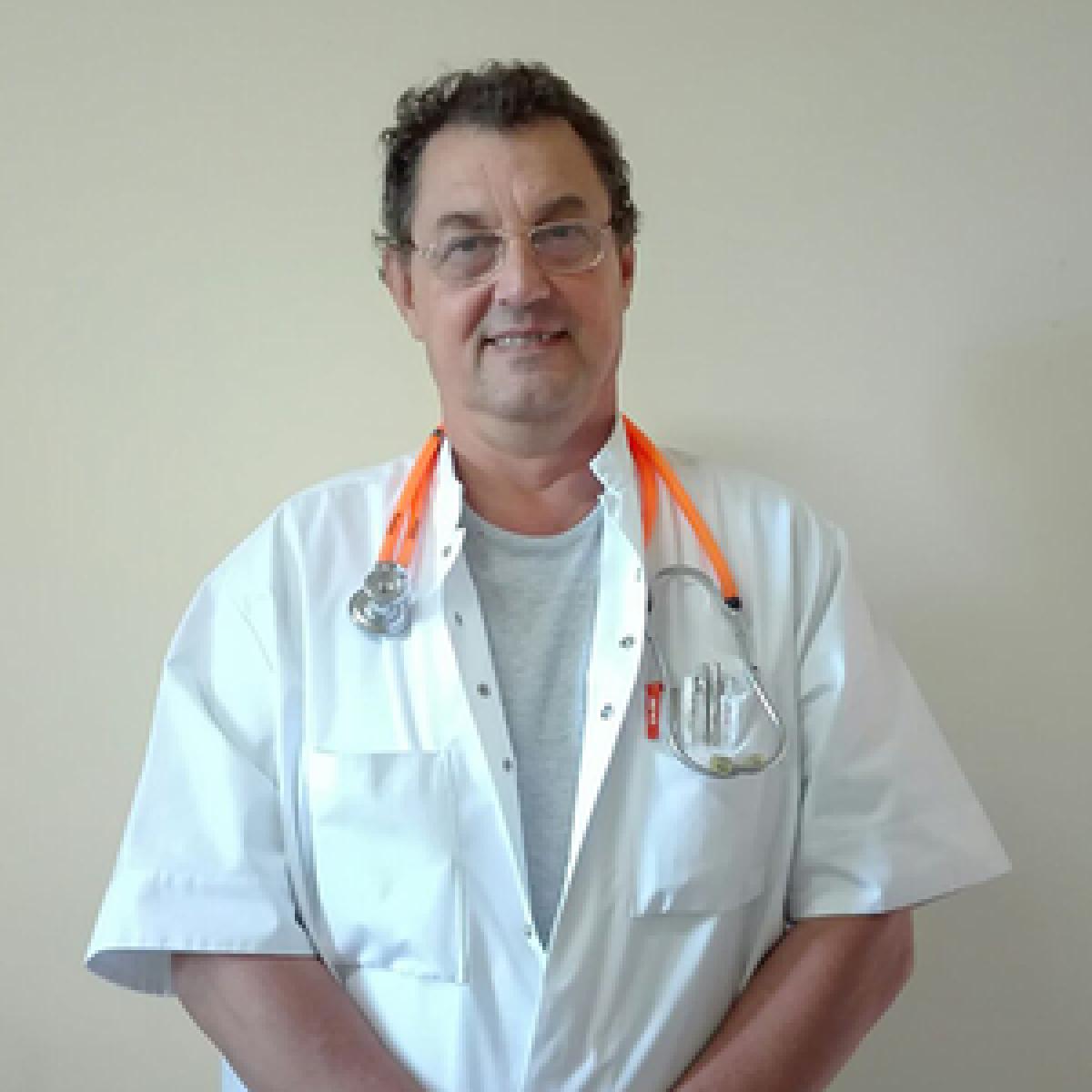 Dr. Adrian Tempeleanu