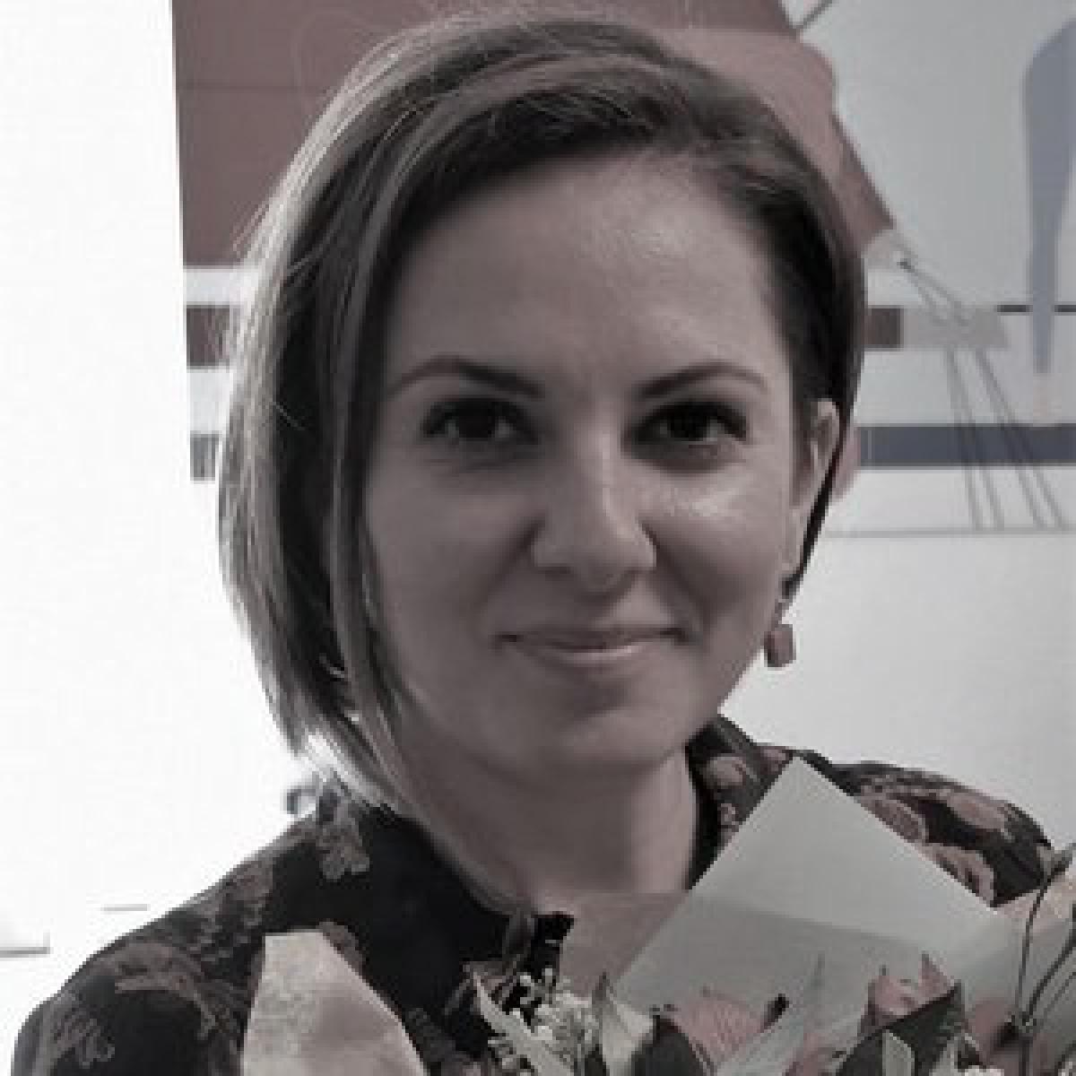 Liliana Dinescu