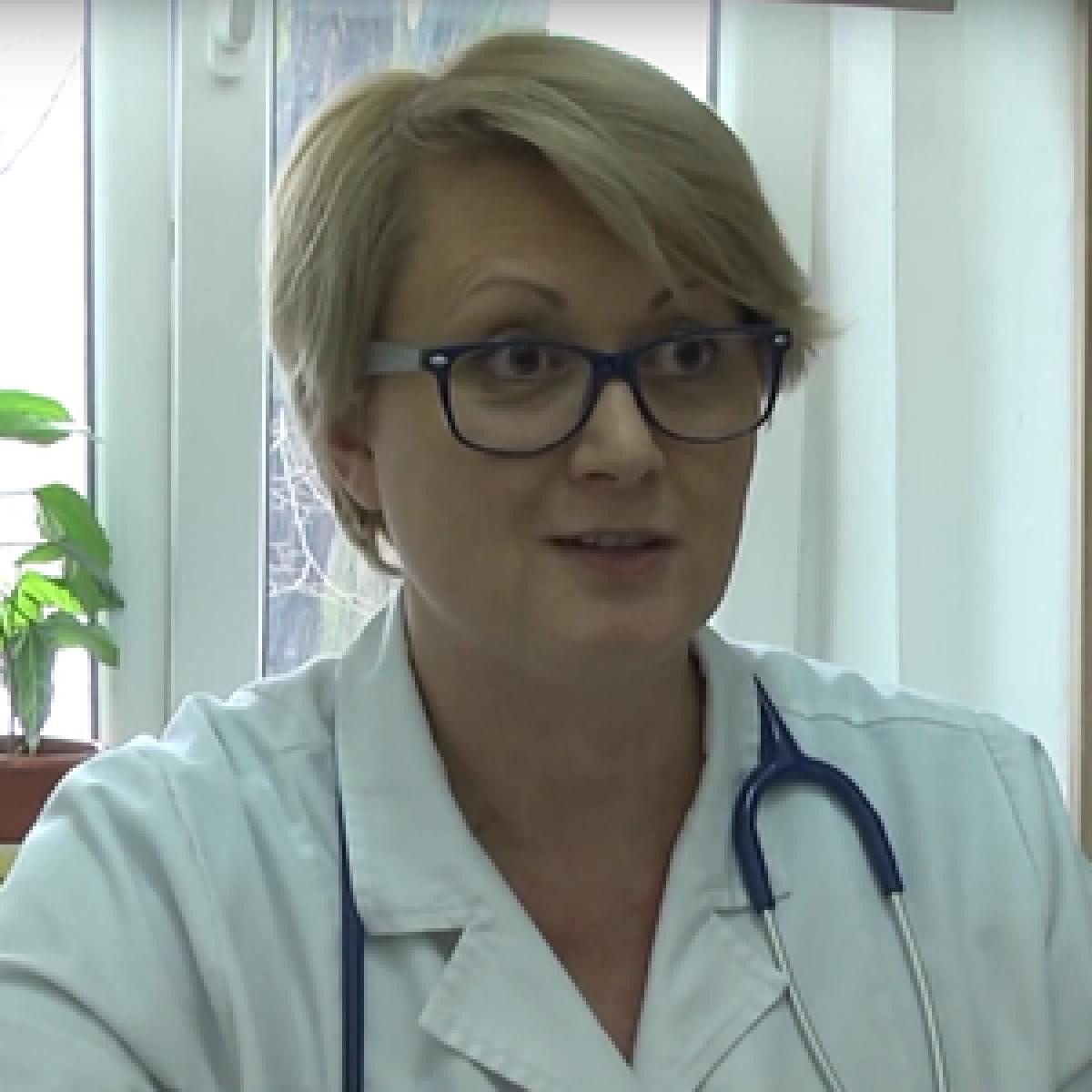 Dr. Erika Sofron