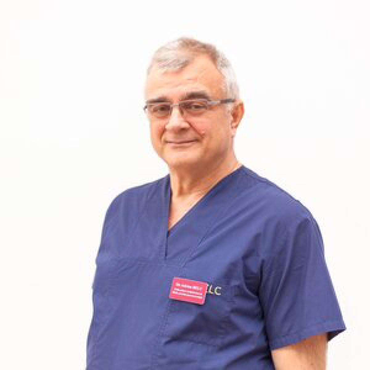 Dr. Adrian Belc
