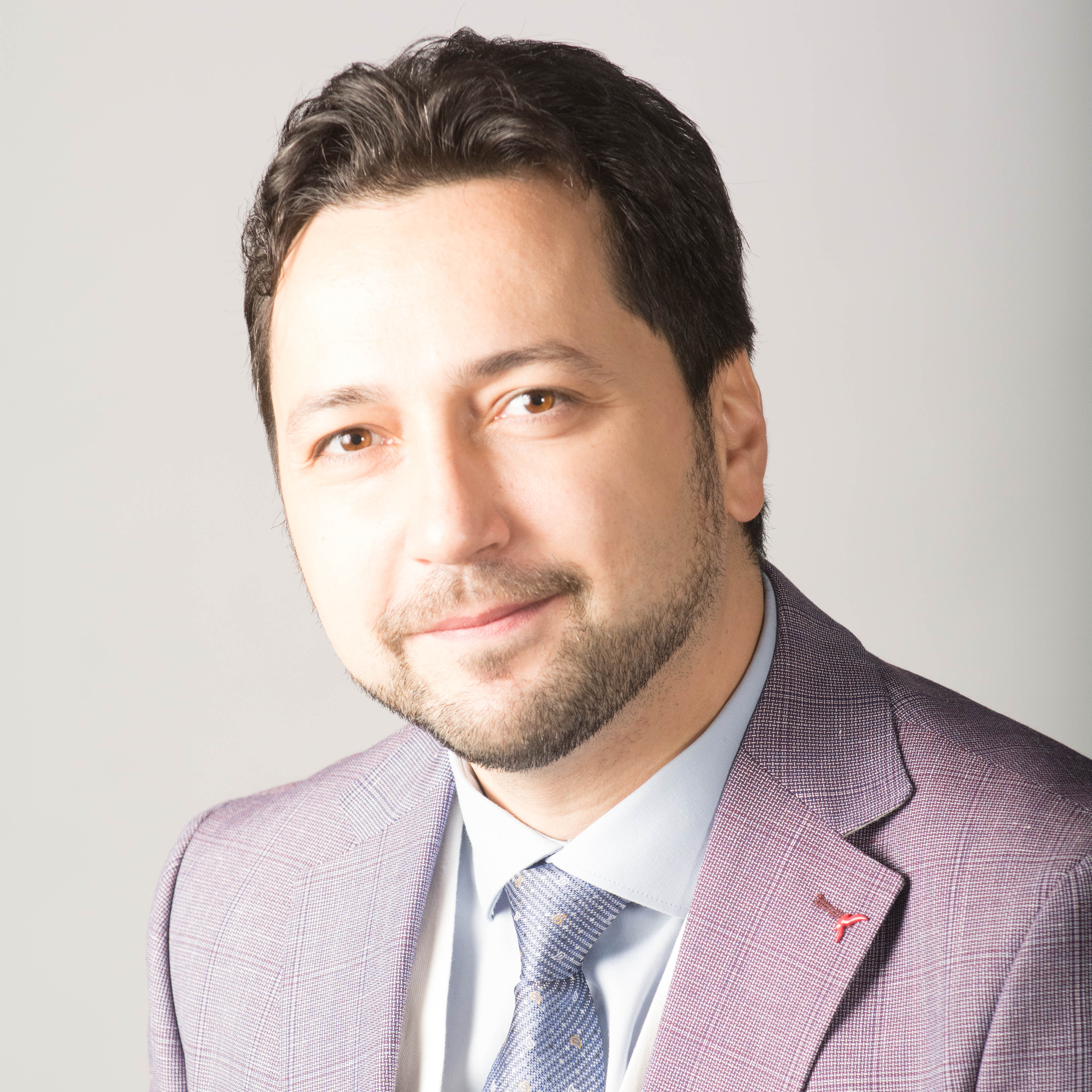 Dr Horia Mocanu